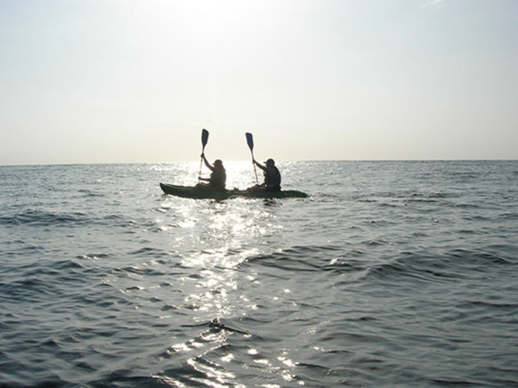 Excursiones pedagógicas El Almejal - Hoteles en Bahía Solano Pacífico