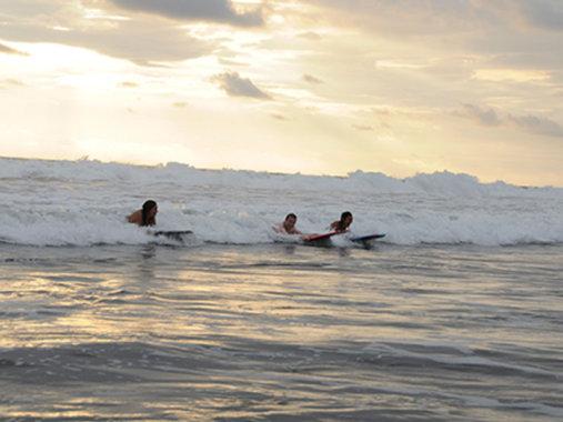 El Almejal - Hoteles en Bahía Solano Pacífico