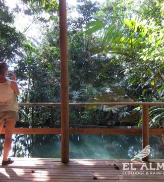 RAINFOREST EL ALMEJAL HOTEL EN BAHIA SOLANO PACÍFICO COLOMBIANO