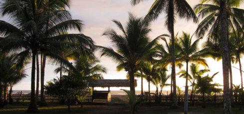 El Almejal - Hoteles en Bahía Solano Pacífico Colombiano
