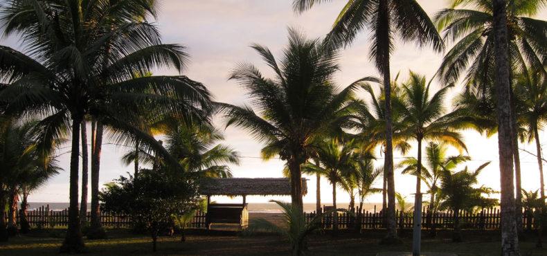 HOTEL EL ALMEJAL Pacifico colombiano