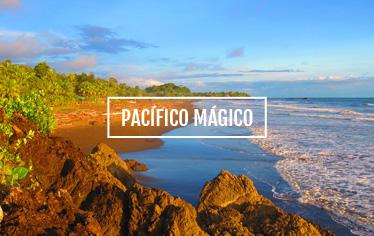 Pacífico Mágico - El Almejal - Hoteles en Bahía Solano