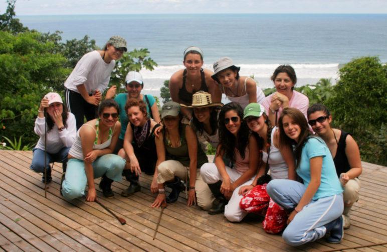 Actividades - El Almejal - Hoteles en Bahía Solano Pacífico Colombiano