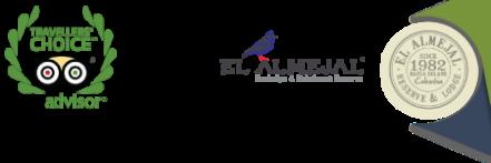 EL ALMEJAL LODGE & RAINFOREST RESERVE - PREMIO TRAVELLES CHOICE