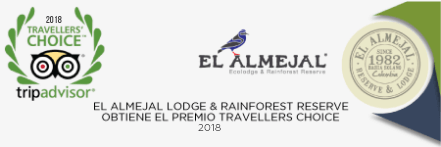 El Almejal - Premio Travellers Choice 2018 Tripadvisor