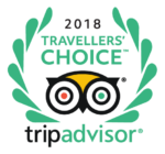 El Almejal - Premio Choice Awards 2018 Tripadvisor