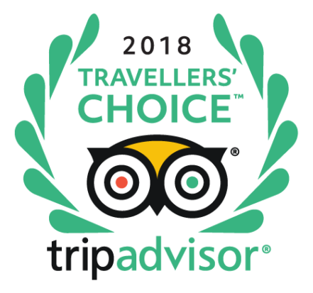 El Almejal - Premio Choice Awards 2018 Tripadvisor