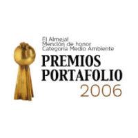 El Almejal - Premios Portafolio. Mención de Honor Categoría Medio Ambiente