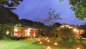 El Almejal entre los mejores hoteles en Bahía Solano