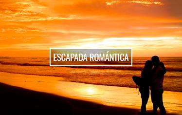 Escapada Romántica en El Almejal - Hoteles en Bahía Solano