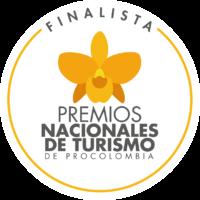 El Almejal Finalista Premios Nacionales de Turismo