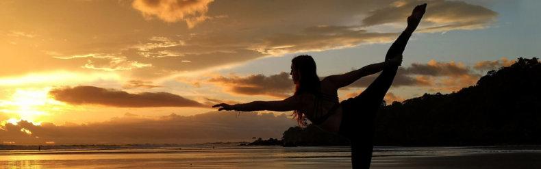 Renovación y Yoga en El Almejal