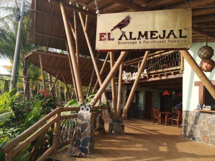 ingreso-Almejal